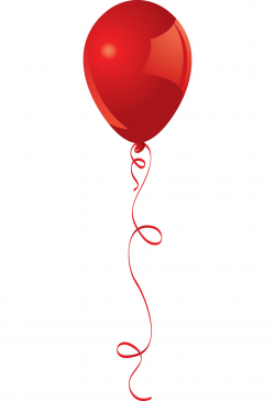 red balloons (need 98 more..heehee) | Red and White ...