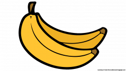 30 Amazing Look Banana Clipart Download It For Free - Fruit Names ...