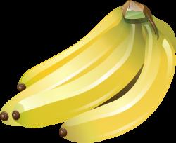 Banana Clipart PNG Image - PurePNG | Free transparent CC0 PNG Image ...