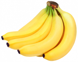 Bunch of Bananas PNG Clipart - Best WEB Clipart