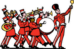 Band Clip Art Free | Clipart Panda - Free Clipart Images