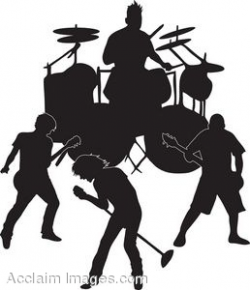 Band Clipart - cilpart