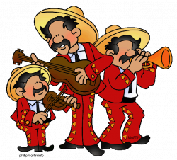 28+ Collection of Mexican Music Clipart | High quality, free ...