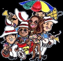 Latin | Calypso | Roving Band | Brisbane | Fiesta Tropicale