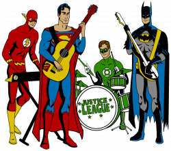 Rock Band PNG Clipart   PNG Mart