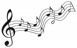 Music Notes Transparent | Clipart Panda - Free Clipart Images ...