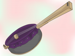 How to Make a Banjo for Fun (with Pictures) - wikiHow