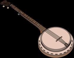 Banjo clipart banjo cliparts many interesting cliparts bluegrass ...