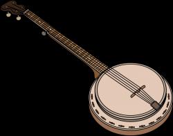 File:Banjo 1.svg - Wikimedia Commons