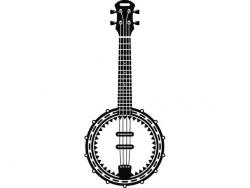 Banjo 1 Musical Instrument Strings Rock Music Guitar Country