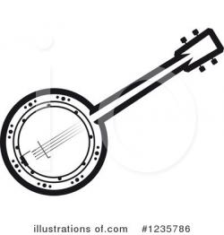 Banjo clipart - Clipground