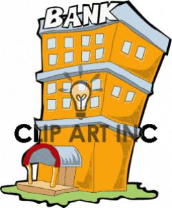 Cartoon bank.   Clipart Panda - Free Clipart Images