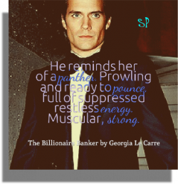 Owned (The Billionaire Banker, #1) by Georgia Le Carre