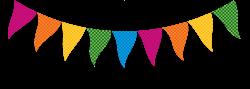 Fiesta Banner Clipart