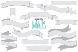 Banners - Vector & PNG ~ Objects ~ Creative Market