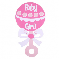 253 best Baby:Girl images on Pinterest | Baby cards, Clipart baby ...