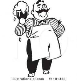 Bar Clipart #1101483 - Illustration by BestVector
