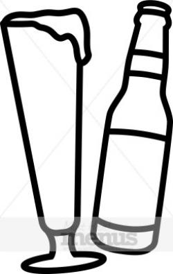 Beer Clip Art | Bar Clipart