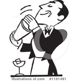 Bar Clipart #1101491 - Illustration by BestVector