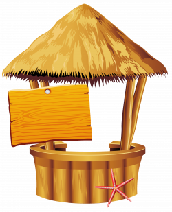 Hawaiian Beach Tiki Bar PNG Clipart | B&F-Woody | Pinterest | Tiki ...
