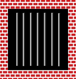 Free PNG Jail Transparent Jail.PNG Images. | PlusPNG