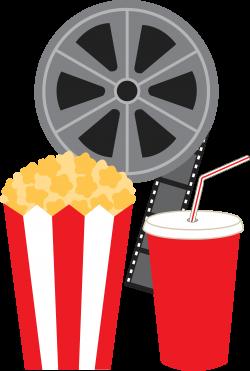 Free Clip Art | stickers | Pinterest | Clip art and Movie popcorn