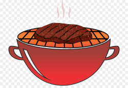 Food Background clipart - Barbecue, Steak, Meat, transparent ...