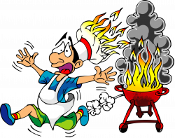 Free Clipart ☆ BBQ Clipart Page 2 for Labor Day Weekend; barbecue ...