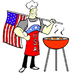 Best USA Memorial Day BBQ Clipart Images, Pictures & HD Wallpaper ...