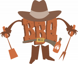BBQ Party Clip Art | COOK-OFF ENTRY FORM | Summer Cook-outs ...