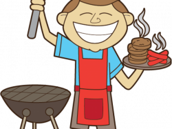Barbecue Clipart - Free Clipart on Dumielauxepices.net