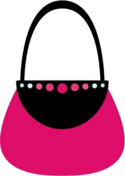 Girly Diva Clipart - Graphic Design - Hot Pink Zebra Print Makeup ...