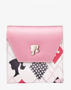 Barbie Pink Cute Bag, Pink, Lovely, Wallet PNG Image and Clipart for ...