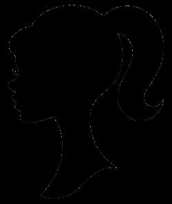 Image of Barbie Clipart #4055, Cartoon Mermaid Clipart Free Clip ...