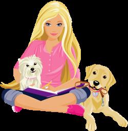 Transparent Barbie Clipart | Clipart | Pinterest | Scrap and Dolls