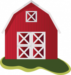 28+ Collection of Barn Clipart Transparent | High quality, free ...