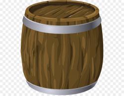 Barrel Oak Keg Clip art - Wood Barrel Cliparts png download - 600 ...
