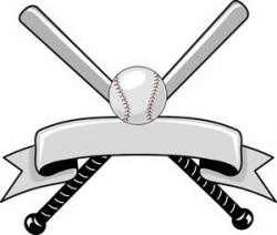 Baseball Clipart Image - Baseball Logo Graphic with a Baseball ...