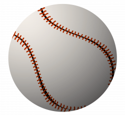 Baseball Ball PNG Clipart Image | Gallery Yopriceville - High ...