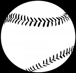 Free Baseball Line Art, Download Free Clip Art, Free Clip Art on ...