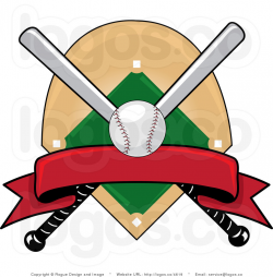 Baseball Logos Free Clipart