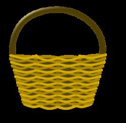 Basket Clip Art at Clker.com - vector clip art online, royalty free ...