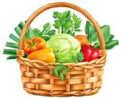 52 best basket clipart images on Pinterest   Clip art, Etchings and ...