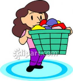 Laundry Hamper Clipart | Clipart Panda - Free Clipart Images