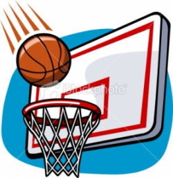 Basketball Hoop Clipart #5 | Clipart Panda - Free Clipart Images