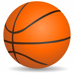 Free Clear Basketball Cliparts, Download Free Clip Art, Free Clip ...