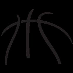Stylist Design Basketball Logo Clipart Captivating 31 For Maker Free ...