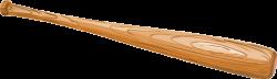 Baseball Bat Clipart transparent PNG - StickPNG
