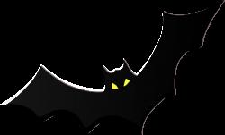 Bat Logo Clipart transparent PNG - StickPNG
