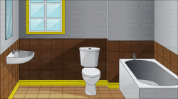 Free Bathroom Background Cliparts, Download Free Clip Art ...